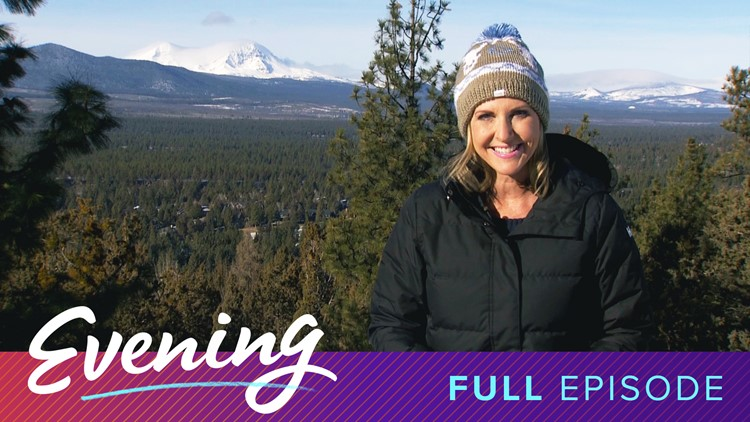 Beautiful Bend, Oregon is a go-to Northwest vacation destination