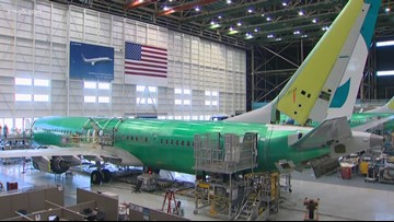 'Rollercoaster of emotions': Boeing worker pens open letter about the company