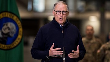 Real-time updates: Gov. Inslee likely to extend stay home order in Washington