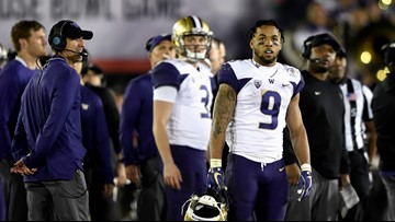 Washington rally falls short in 28-23 loss to Ohio State in Rose Bowl