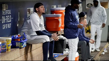 King Felix upset by opening day decision, but not surprised
