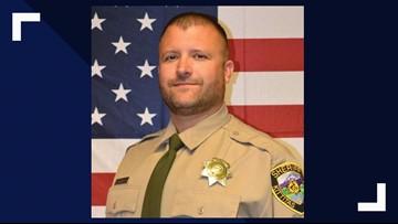 Sheriff on slain Washington deputy: 'We lost one of our finest'