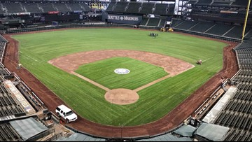Mariners want $180 million from taxpayers for Safeco Field