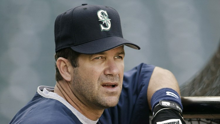 Edgar Martinez gets final swing at Hall of Fame induction
