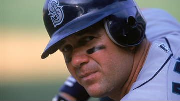 Edgar Martinez is showing well in Hall of Fame voting