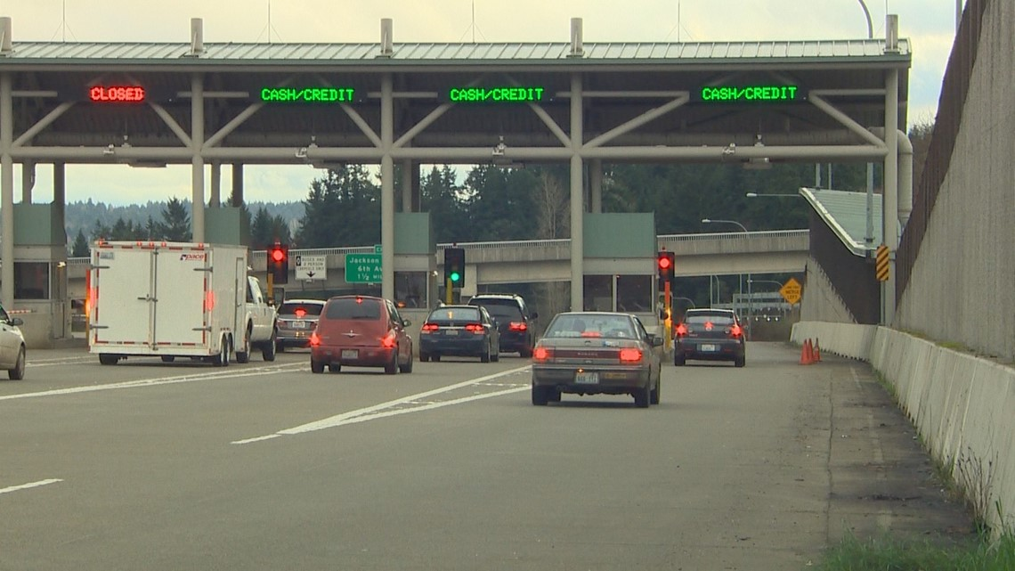 Toll cheaters cost Washington thousands each year