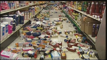 Thursday's 'Great ShakeOut' helps Washington prepare for the next earthquake