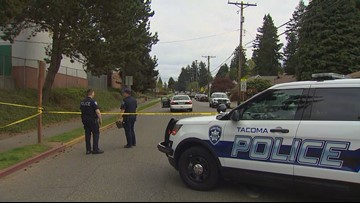 10-year-old boy found safe after Tacoma Amber Alert