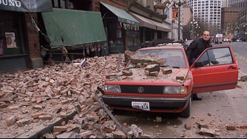 Lessons from the 6.8 Nisqually earthquake that shook the Pacific Northwest 19 years ago