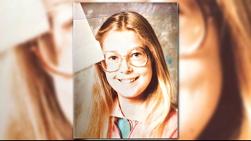 Suspect arrested in 1986 murder of 12-year-old Tacoma girl