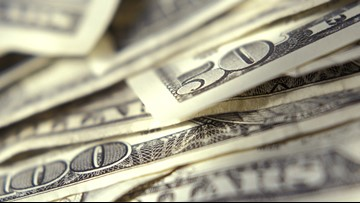 1 million Washington residents have unclaimed cash or goods waiting