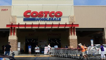 Costco cucumbers linked to 6 Salmonella cases in Washington