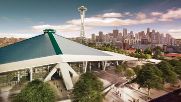 What's next for Seattle arena after city awarded NHL team