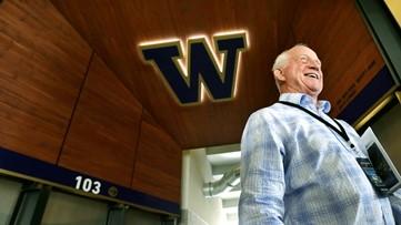 Former UW football coach Jim Lambright dies at 77