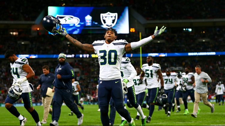 Proper good win for the Seahawks in London