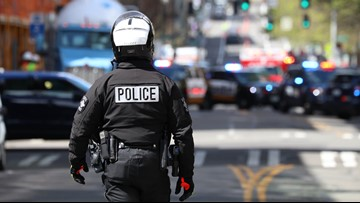 I-940 passes, regarding police use of deadly force