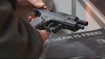 NRA files lawsuit challenging Washington gun safety Initiative 1639