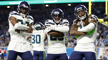 Seahawks defense ranks among the best in the NFL