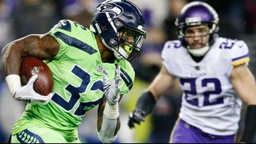Instant analysis of Seattle's 21-7 victory over Minnesota