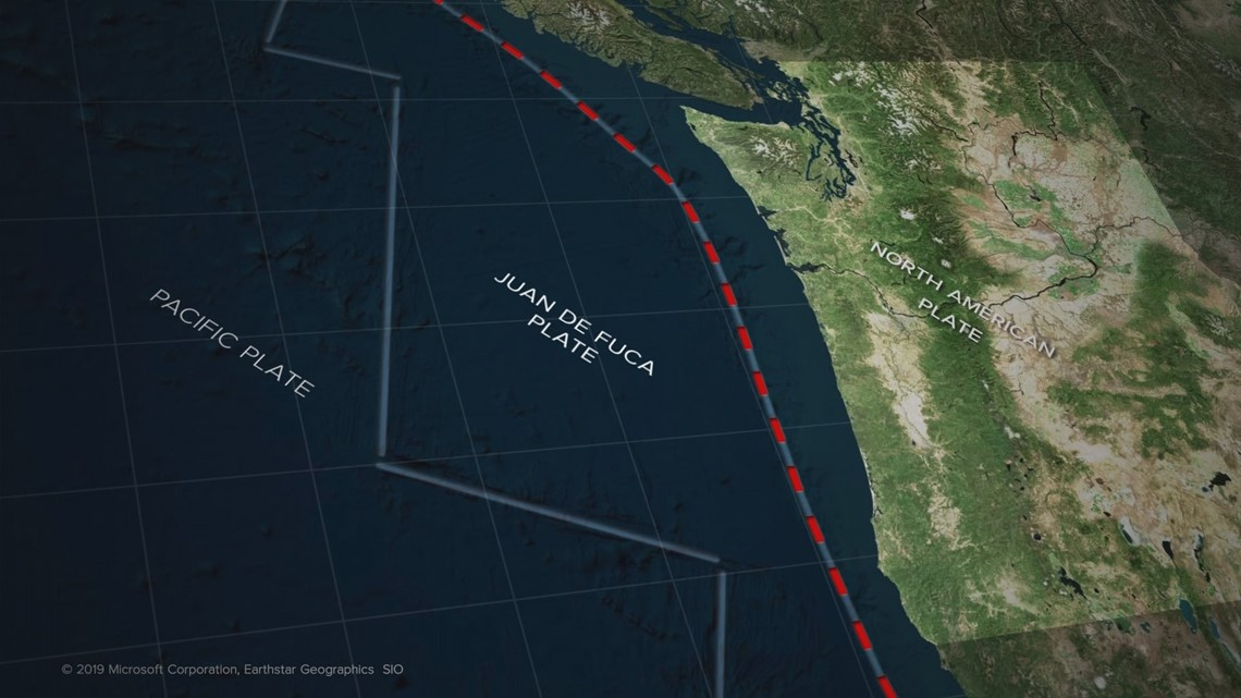 What you need to know about the Cascadia Subduction Zone