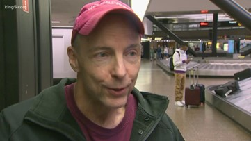 Oregon man returns to U.S. after leaving cruise ship docked over coronavirus fears