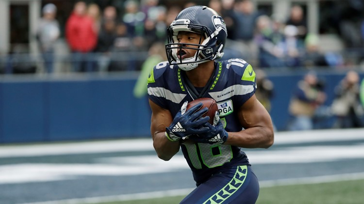 Report: Seahawks, Lockett reach 4-year contract extension