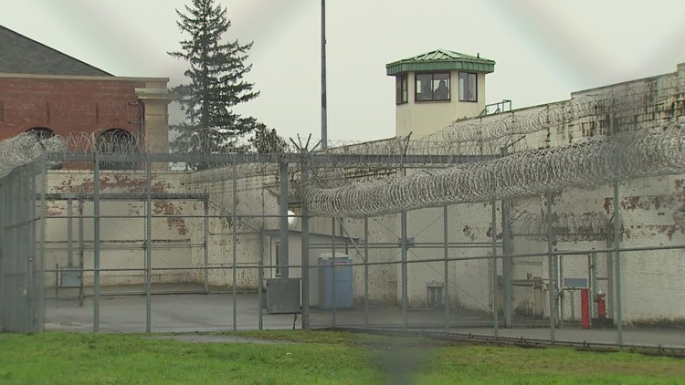 Washington Department of Corrections loses 350 employees due to vaccine mandate