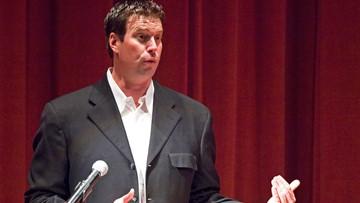ESPN hires former WSU QB Ryan Leaf as college football analyst