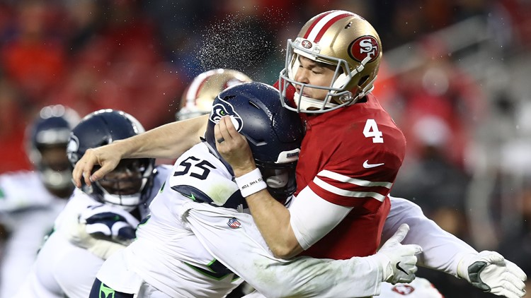 Instant analysis of Seattle's 26-23 loss to San Francisco