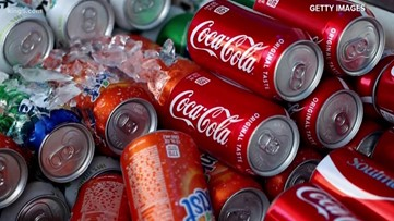 Bulk of Seattle's soda tax being passed on to the consumer, study finds