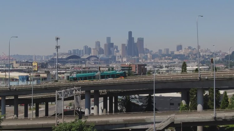 Extreme heat's impact on Northwest infrastructure gives a taste of climate change