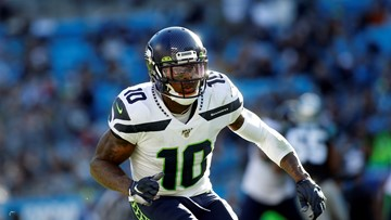 Seahawks Josh Gordon 'suspended indefinitely' again for violating NFL substance abuse policy