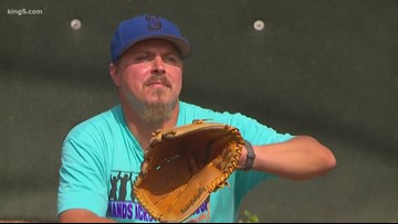 Mariners first-ever 'Recovery Day' celebrates sobriety