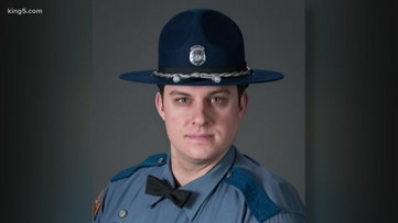 Suspect charged with murder in death of WSP Trooper Justin Schaffer