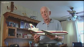 Pilot praised for heroic Iowa 1989 crash landing dies in Seattle