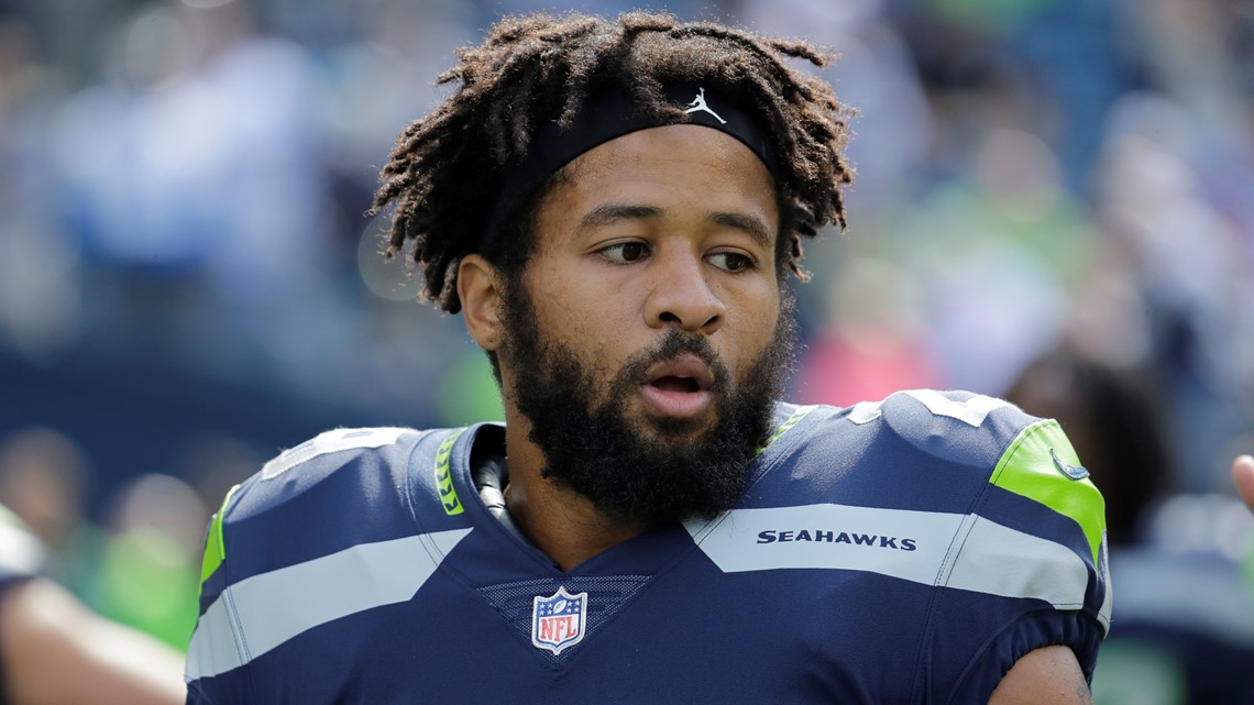 Former Seahawk Earl Thomas signing deal with Ravens