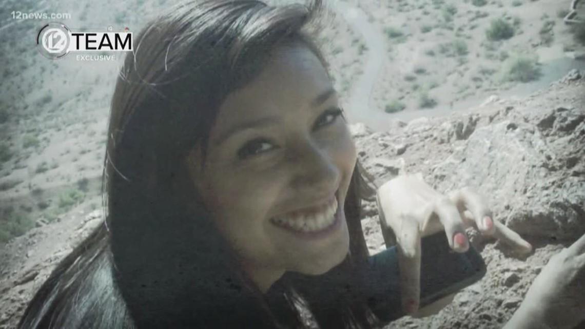 Quarter Mile: Who Killed Adrienne?
