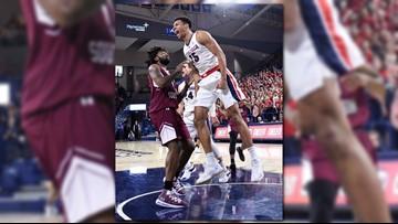 Gonzaga's Brandon Clarke is 'college basketball's secret superstar,' SB Nation writer says