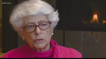 'I was really overwhelmed': Spokane Holocaust survivor wins Washington State Person of the Year