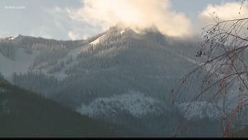 Skier unintentionally triggered deadly Idaho ski resort avalanche, report says