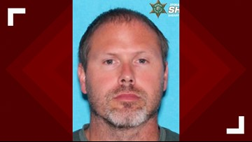 Suspect who prompted AMBER Alert has history of domestic violence, docs say