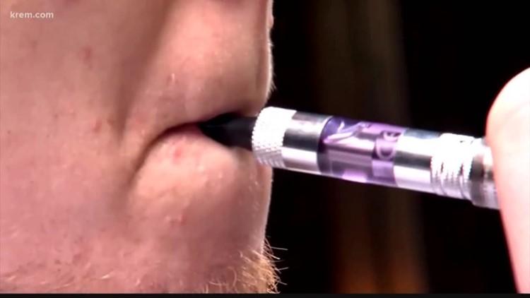 Washington bans vapor products containing Vitamin E acetate