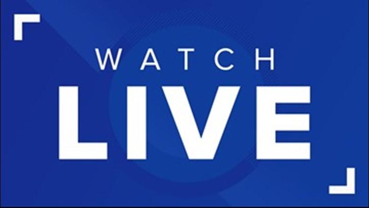 KGW LIVE VIDEO