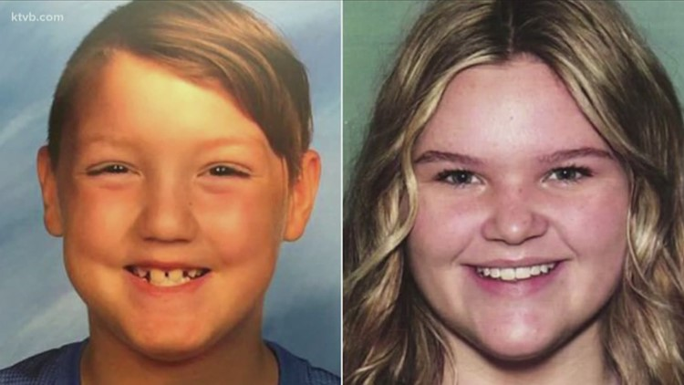 Grandparents seek guardianship of missing Rexburg boy