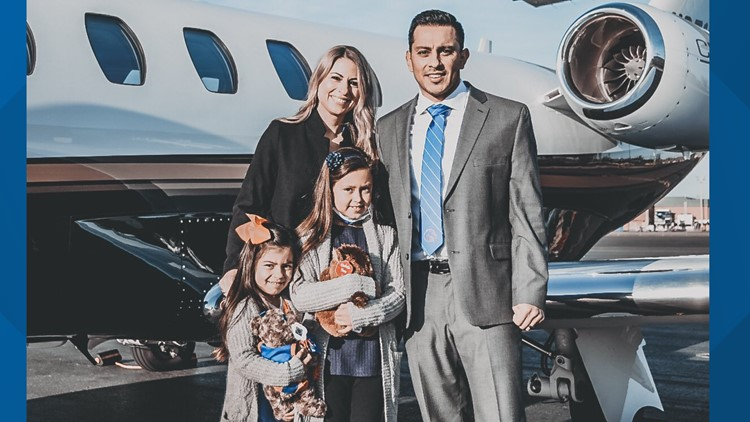 'This is a dream come true': Former Boise State defensive coordinator Andy Avalos to become Broncos' next head coach