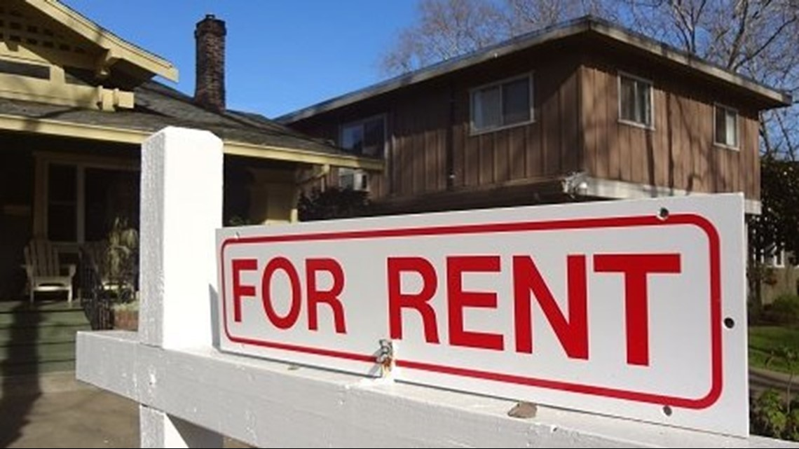 Portland rent rising slower than national average, report says