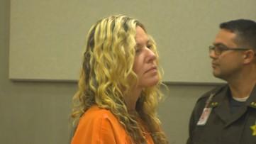 Lori Vallow waives extradition to Idaho, bond remains at $5 million