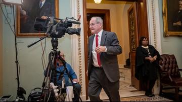 Washington Post: Idaho Sen. Jim Risch fell asleep during impeachment trial
