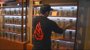 'This is the marijuana capital of Idaho': Pot sales bring cash infusion to Ontario