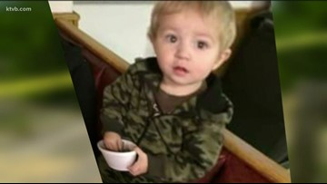 Investigator: Human remains may be at Idaho campground where toddler disappeared in 2015